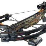 Barnett Predator 375 Crossbow Review