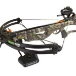 Barnett Quad 400 Crossbow Review