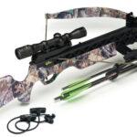 Excalibur Axiom SMF Crossbow Review