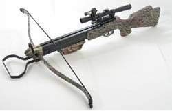 Types Of Crossbows