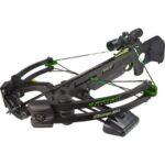 Barnett Zombie 350 Crossbow Review