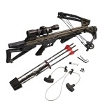Carbon Express Intercept Supercoil Crossbow Review