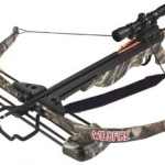 Arrow Precision Inferno Wildfire II Crossbow Review