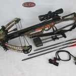 PSE Dream Season RDX Crossbow Review